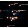 Interaktivna karta svemira